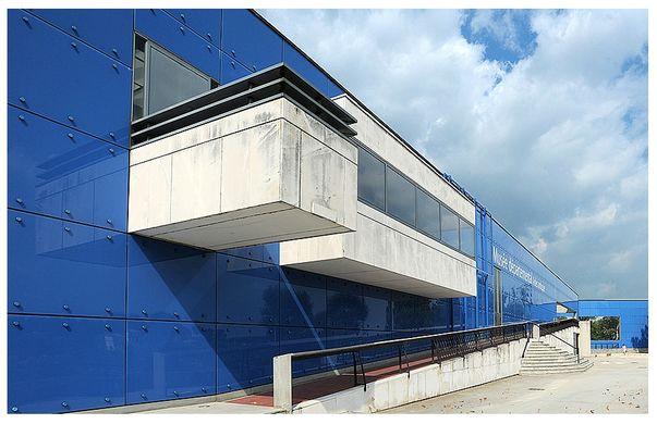 Edifice Henri Ciriani