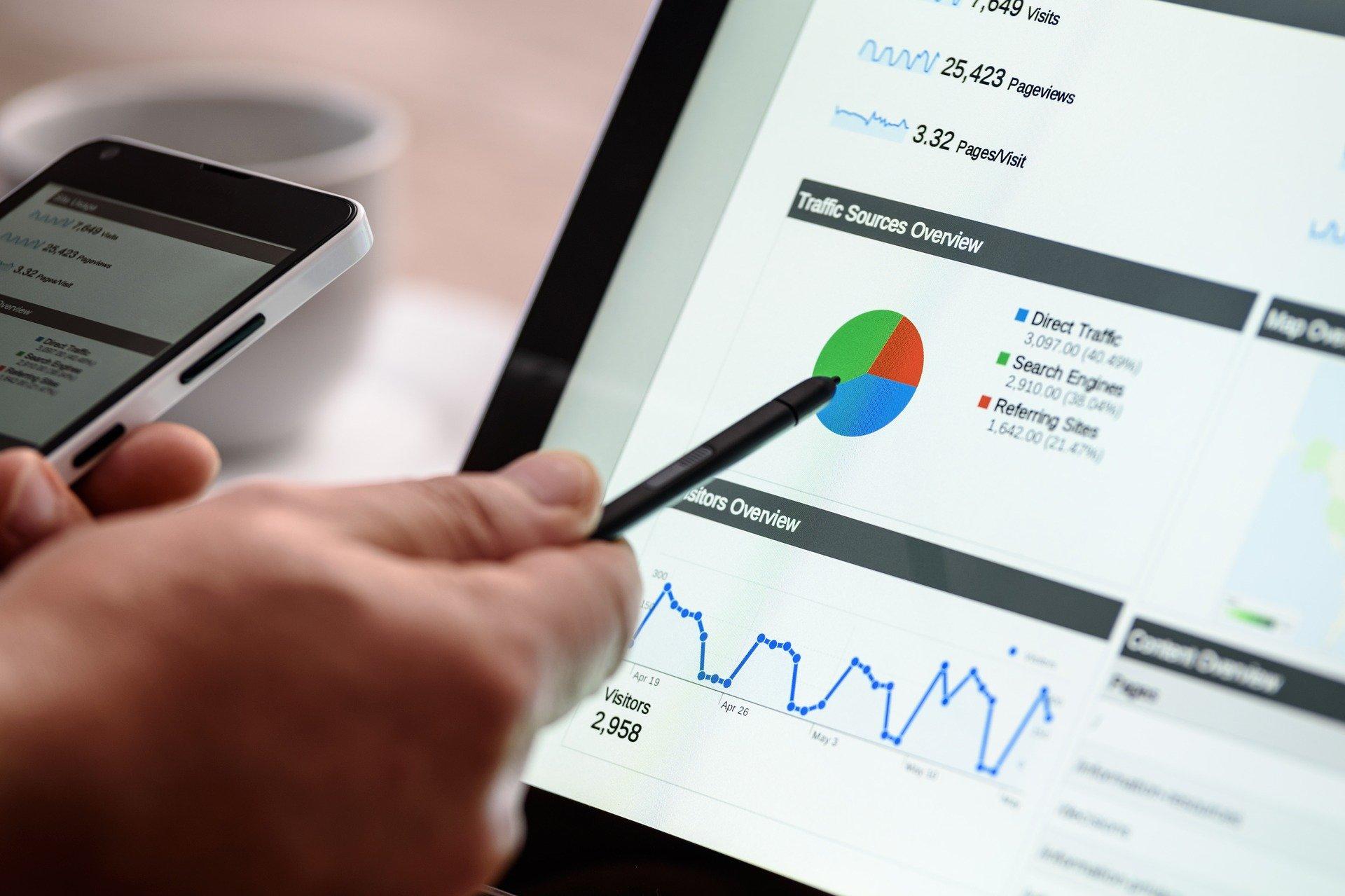 optimisation contenus web